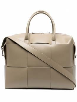 Bottega Veneta сумка-тоут с плетением Intrecciato 620633VB1K0