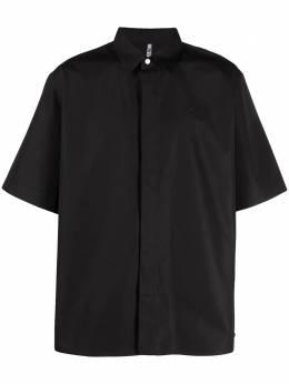 Oamc рубашка свободного кроя с короткими рукавами OAMS601978OS241000C