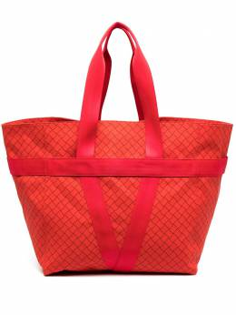 Bottega Veneta сумка-тоут с узором Intrecciato 651990V0GK1