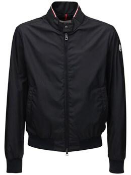 Куртка Из Тонкого Нейлона Moncler 73IMJ6050-OTk50