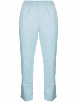 Semicouture straight-leg trousers Y1SK11