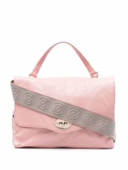 Zanellato маленькая сумка-тоут Positano ZA4606120