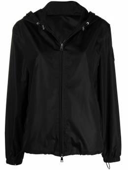Moncler куртка на молнии с капюшоном G10931A72100C0417