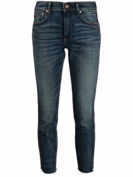 Polo Ralph Lauren cropped skinny jeans 211799659088