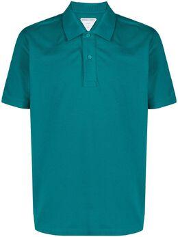 Bottega Veneta рубашка поло с короткими рукавами 664260V01G0