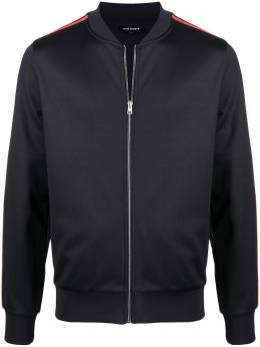 Ron Dorff спортивная куртка с полосками 11ZS1508