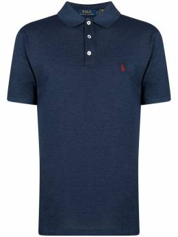 Polo Ralph Lauren embroidered logo polo shirt 710541705