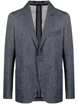 Tagliatore однобортный пиджак GDAKAR22K34UEZ259
