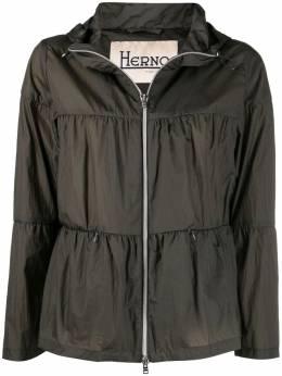 Herno куртка на молнии с капюшоном GI0127D12314