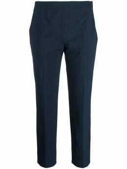 Piazza Sempione укороченные брюки строгого кроя PP31597S0005
