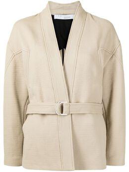Iro куртка с поясом WP01TIMMY
