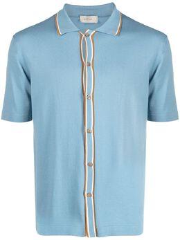 Altea трикотажная рубашка с короткими рукавами 2151044