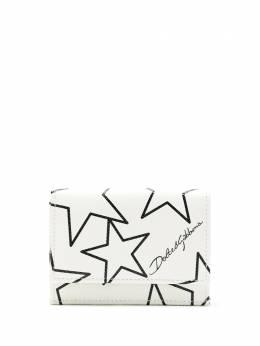 Dolce&Gabbana кошелек Millenials с принтом BI1048AJ611
