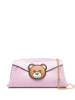 Moschino клатч Teddy A75248001