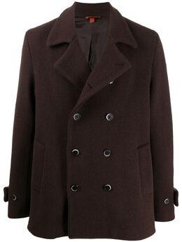Barena двубортный пиджак в стиле милитари CSU29020001