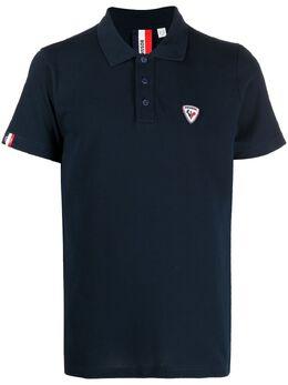 Rossignol рубашка поло Rooster RLIMY16