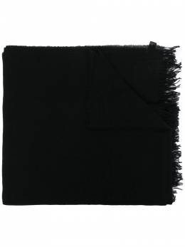 Toteme frayed cashmere scarf 212874807