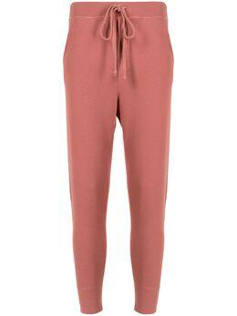 Nili Lotan спортивные брюки Nolan 10199K31
