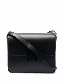 MSGM сумка на плечо с логотипом M 3041MDZ702150