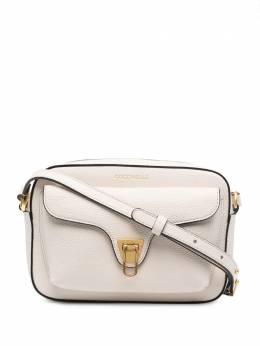 Coccinelle сумка через плечо с логотипом E1HF6150201