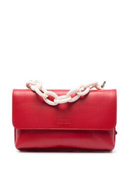 MSGM сумка с цепочкой 3041MDZ28150
