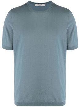 La Fileria For D'Aniello футболка тонкой вязки 4315420731