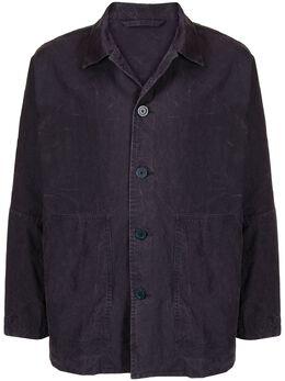 Casey Casey куртка-рубашка Higa 16HV246