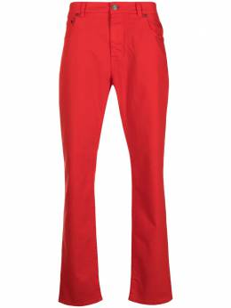 Etro high-rise flared jeans 1W5089378