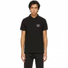 Diesel Black T-Randy-New-A2 Polo A01867 0BAWH