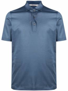 La Fileria For D'Aniello рубашка поло с короткими рукавами 6010374200