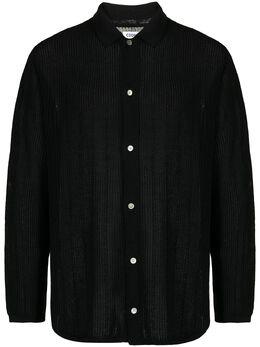 Coohem рубашка тонкой вязки 15212005