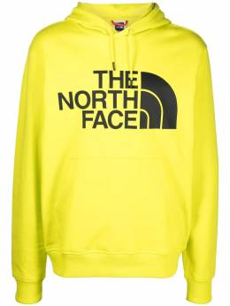 The North Face худи с логотипом NF0A3XYD