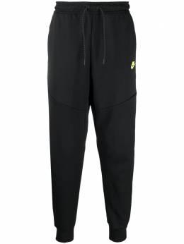 Nike зауженные спортивные брюки с логотипом Swoosh DD5660FELPA010