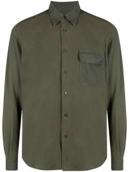 Aspesi рубашка с длинными рукавами AY469408C1