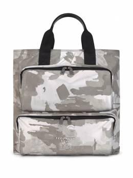 Dolce&Gabbana сумка-тоут с камуфляжным принтом BM1959AO282