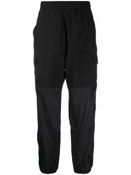 The North Face брюки карго Steep Tech NF0A52ZQNJK3