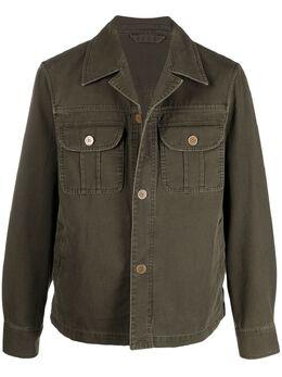 Acne Studios куртка-рубашка B90504
