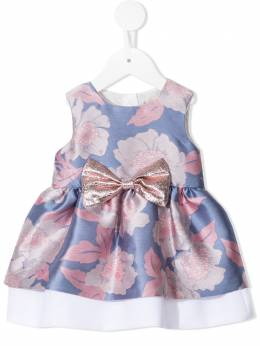 Hucklebones London платье без рукавов SS21B601