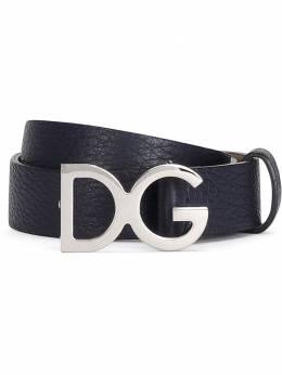 Dolce & Gabbana Kids ремень с логотипом EC0060A8066