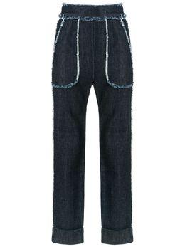 Andrea Bogosian джинсы скинни Sierra 009023