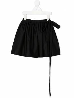 Touriste юбка миди с завязками TS145
