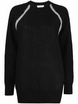 Y-3 свитер с круглым вырезом GV0362