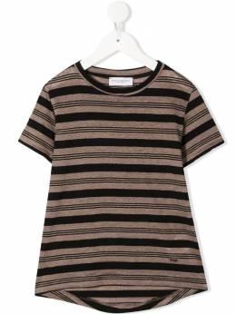 Paolo Pecora Kids футболка в полоску PP2688