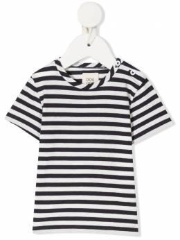 Douuod Kids футболка в полоску TE561230