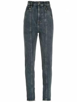 NK джинсы скинни CA140450