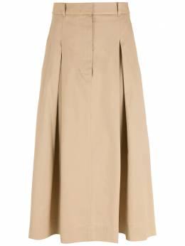 NK юбка миди с карманами SA080474