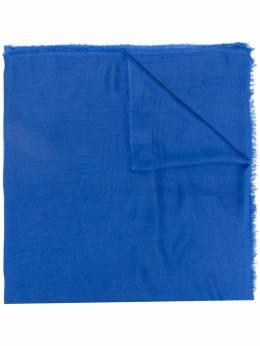 Faliero Sarti однотонный шарф E210154
