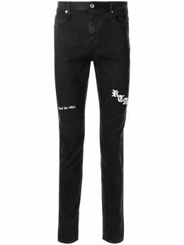 Rta джинсы с логотипом MH06161BSTON