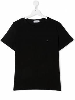 Paolo Pecora Kids футболка с карманом PP2592