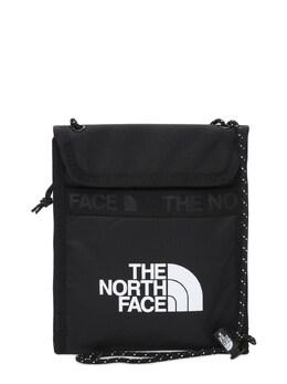 Клатч На Шею The North Face 73I3J2019-Sksz0